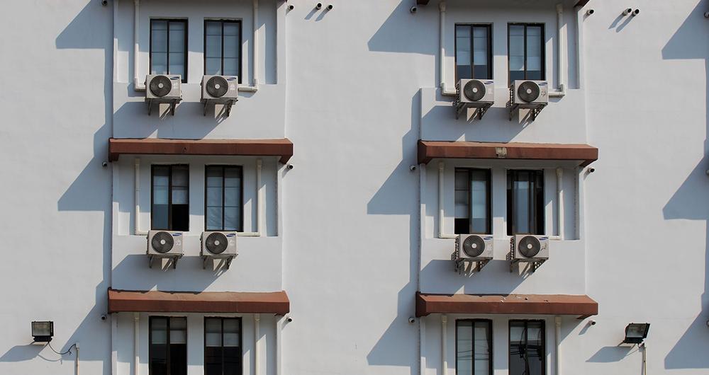 Поддръжка на дренажната система на климатици