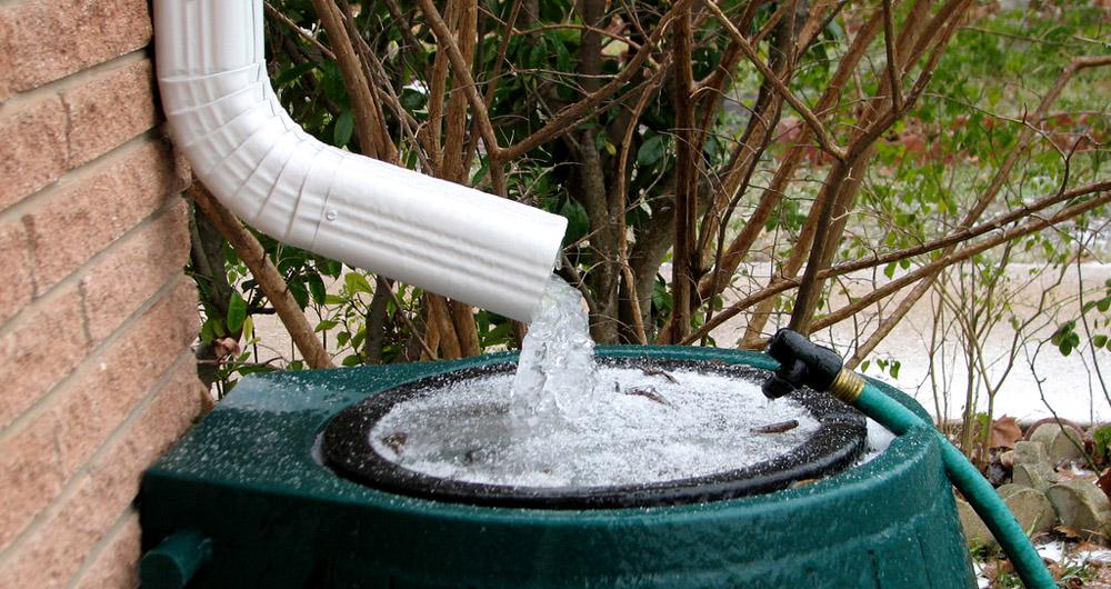 Пестене на вода в обществени сгради